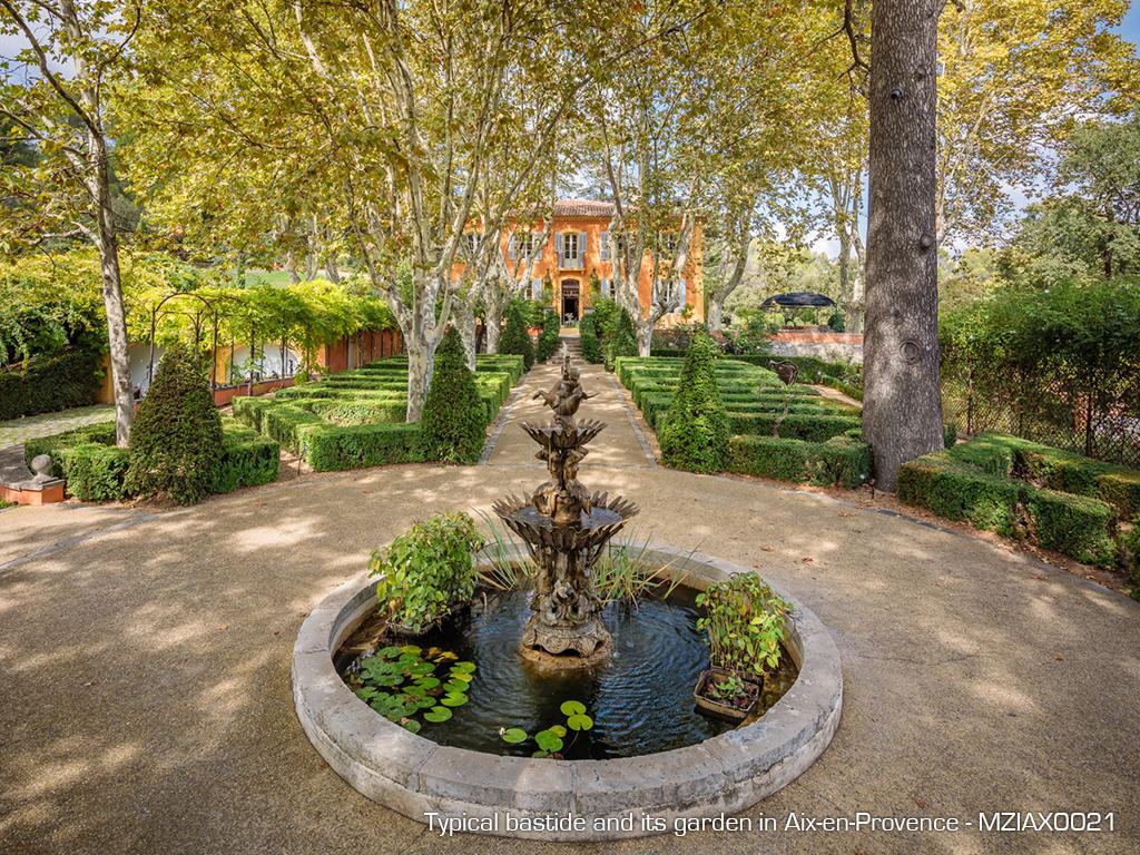 Luxury villa: how to landscape your garden?