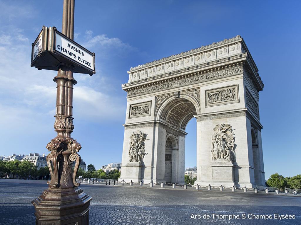 Paris: the capital's most prestigious neighbourhoods