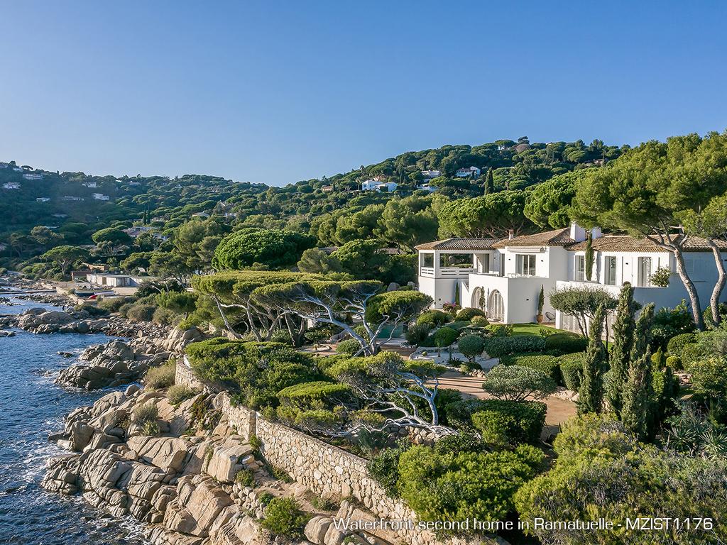 Côte d'Azur : où acheter sa résidence secondaire ?